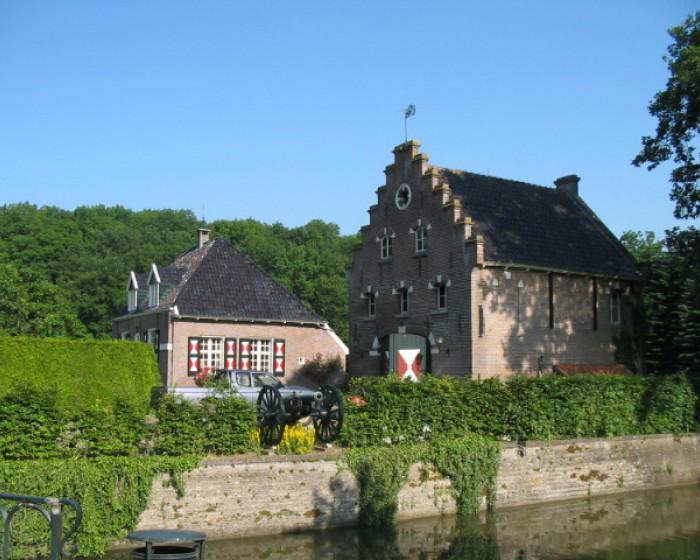 Landgoed de Gelder, Wijhe
