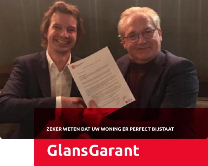 Samenwerking Uw Onderhoudspartner Lenferink en GlansGarant